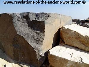 Ancient high technology in Giza, Egypt: tons of picture evidence | Revelations of the ...