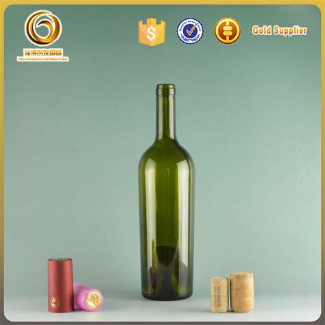 how many are in a 750 milliliter bottle glass bottles 750ml alcohol bottles 750 ml buy 750ml cork top bordeaux bottle wholesale hot