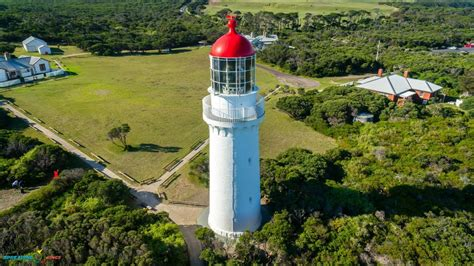 cape schanck lighthouse accommodationmornington