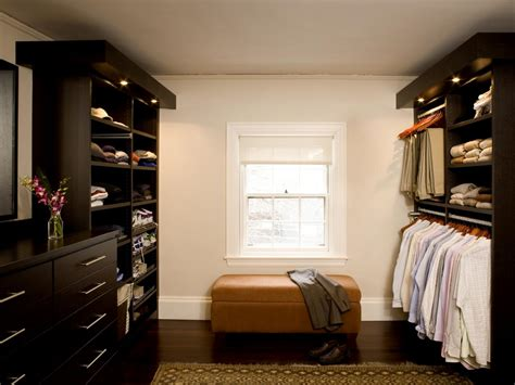 Lighting Ideas for Your Closet | Decorating and Design Ideas for Interior Rooms | HGTV