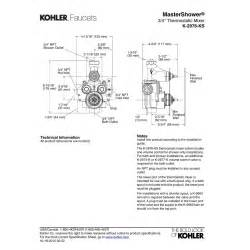 kitchen collection coupon kohler k 2976 ks na mastershower no finish valves
