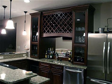 high  kitchen bar remodel amish custom furniture
