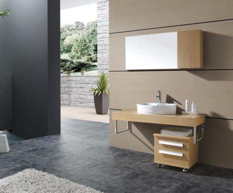 Badezimmer Ideen  über 20 Beispiele Für Moderne