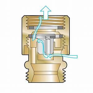 Potrubí a armatury pro vodu