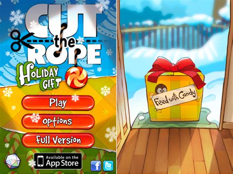 Holiday Gift Is Now Available In The App Store