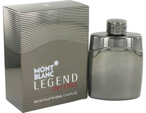 montblanc legend cologne by mont blanc buy perfume