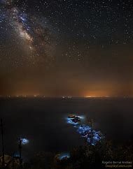 Milky Way Astronomy Picture Day