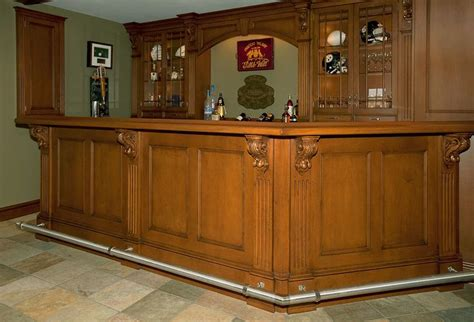 Bars For Home by Basement Bar Ideas Pictures Pub Home Bar