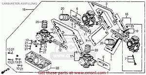Wiring Diagrams Honda Vf