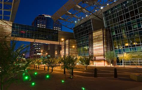 Pfocus  Projects  Phoenix Convention Center