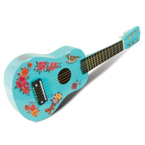 chambre acoustique la guitare de nathalie lété vilac pour chambre enfant
