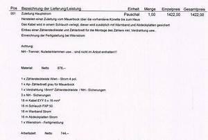 Was Kostet Ein Elektriker : stundensatz elektriker zu hoch bauforum auf ~ A.2002-acura-tl-radio.info Haus und Dekorationen