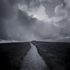 Black And White Photography  Peak District, Outer