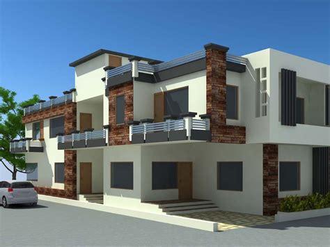 Modern House Plans Catalog