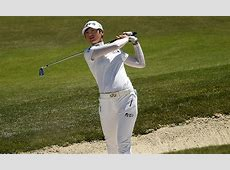 South Korean Sung Hyun Park leads at US Women's Open