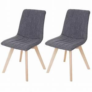 Stuhl Skandinavisch Grau : 2x esszimmerstuhl stuhl lehnstuhl retro 50er jahre ~ Whattoseeinmadrid.com Haus und Dekorationen