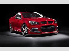 2016 HSV GenF2 range pricing and specifications 400kW