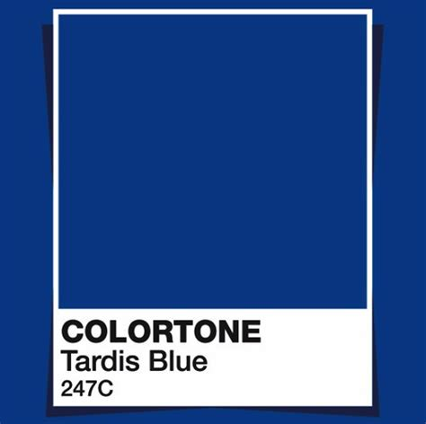 paint color of the tardis tardis blue one day i will take this into a paint store
