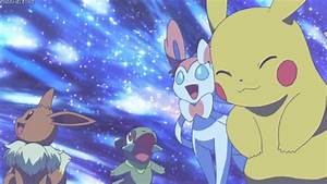 Sylveon Gif | www.pixshark.com - Images Galleries With A Bite!