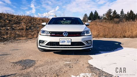 volkswagen jetta 2017 white review 2017 volkswagen jetta gli canadian auto review