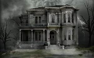 Facets of Alameda: Teen Haunted House