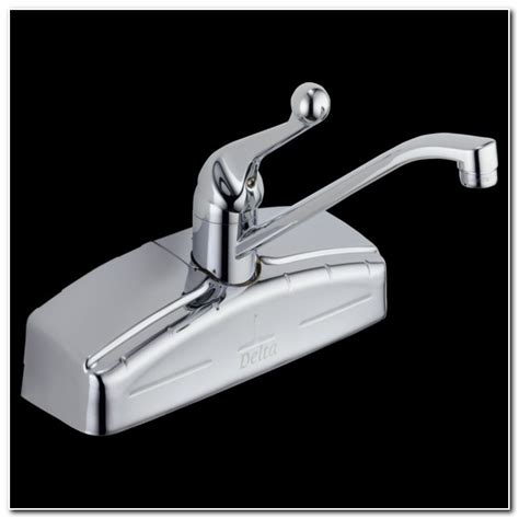 delta 200 kitchen faucet delta kitchen faucet model 172 sink and faucet home