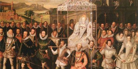 Lecture Series - Art & Culture in Tudor & Jacobean England ...