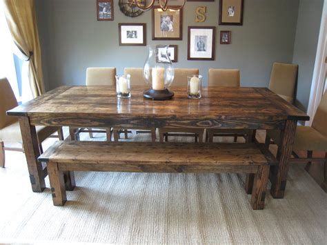 country style table ls restoration hardware farmhouse table replica they made it
