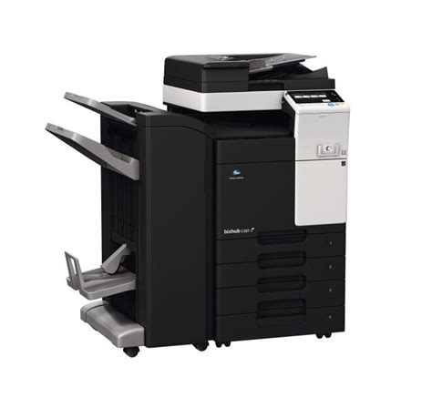 Find everything from driver to manuals of all of our bizhub or accurio products. bizhub 287 Multifunctional Office Printer   KONICA MINOLTA