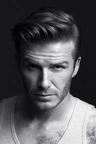 Hairstyle David Beckham Hair