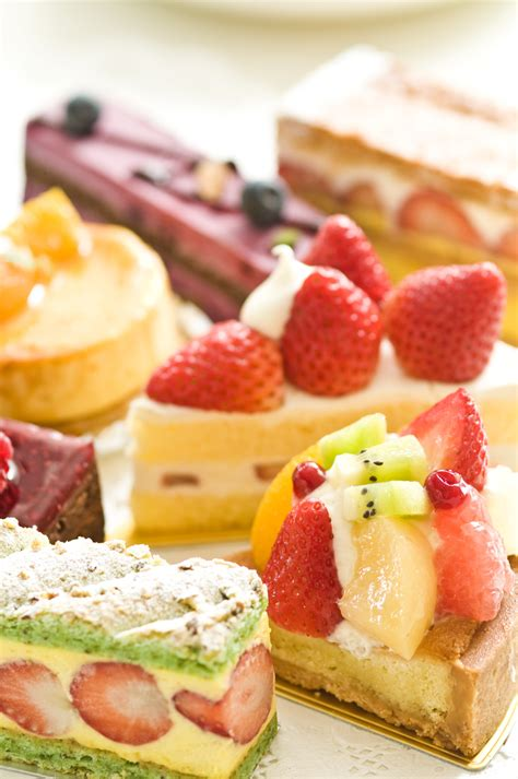cuisine et patisserie la pâtisserie serait l 39 avenir de la cuisine