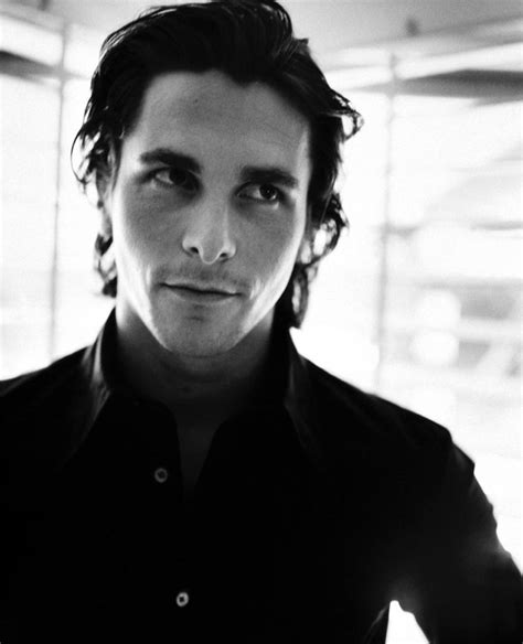 Christian Bale Profile Biography Pictures News