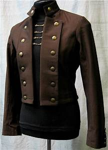 Bavaria Jacket by Shrine Clothing Goth from ...