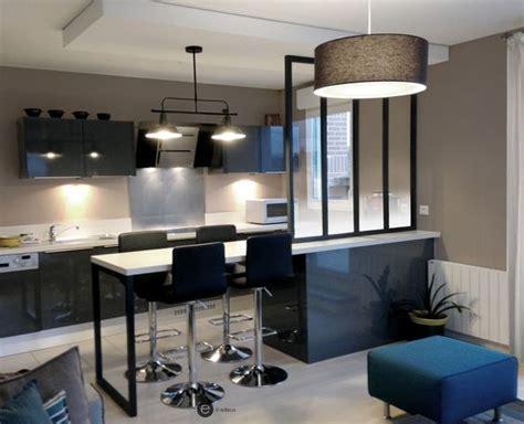 re lumineuse cuisine suspension bar cuisine maison design sphena com