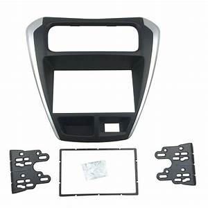 Double Din Radio Stereo Panel For Suzuki Alto 800 Dash