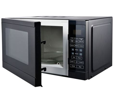 Morphy Richards Microwave: 20l/Cream