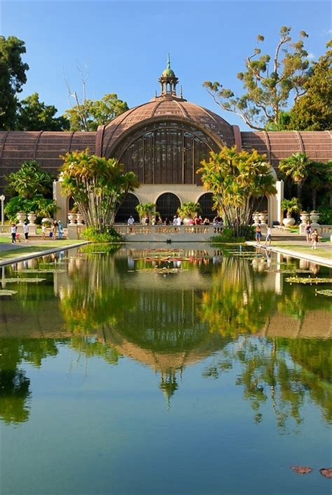 botanical gardens at balboa park wedding ideas