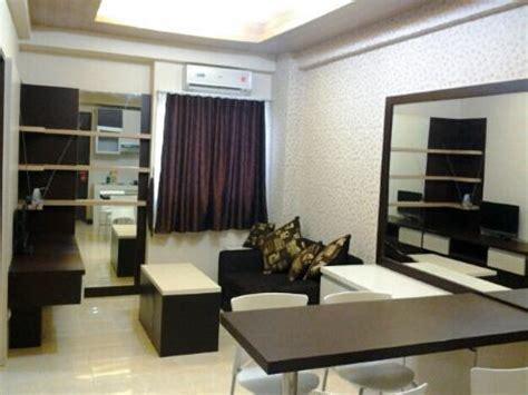 Sewa Harian Apartemen Suites Metro Bandung