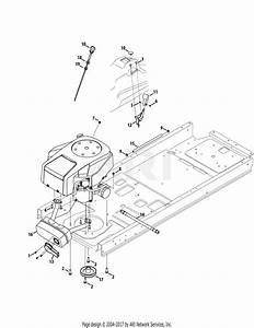Troy Bilt 17arcacq211 Mustang 50 Xp  2015  Parts Diagram For Engine Accessories  Kohler