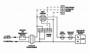 wiring residential gas heating units With boiler wiring diagram wiring residential gas heating units