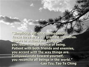Simplicity Quot... Simplicity Patience Compassion Quotes