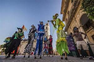 La Habana, 500 years of history and life › Cuba › Granma ...