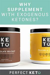 How To Get Into Ketosis Faster  Exogenous Ketones