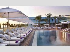 W Hotels Barcelona W Barcelona WET® Pool Best Rates