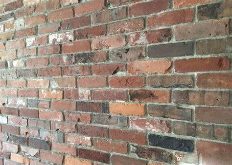 interior brick veneer cost 39 best brick facade siding images on brick