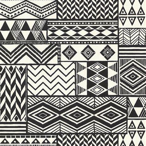 teppich afrikanisches design 356121 geometric terrestrial black and light wallpaper by eijffinger тех