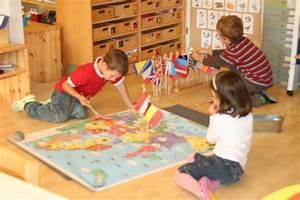 Montessori Kinderhaus Wien
