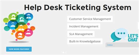 open source help desk ticket system 5 best open source project built using laravel popular