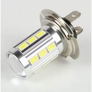 Ampoule Led Voiture H7 : ampoule led h7 6000 k blanche anti erreur ~ Melissatoandfro.com Idées de Décoration