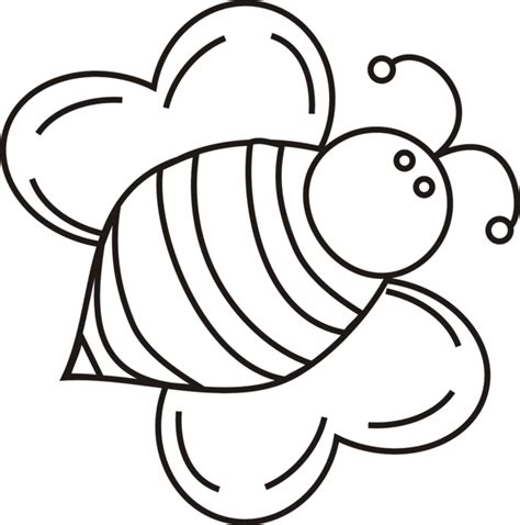 bumble bee coloring pages bestofcoloringcom